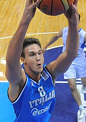 8. Danilo Gallinari (Italy)